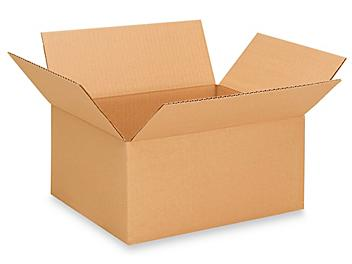 """13 x 10 x 6"""" Corrugated Boxes S-13296"""