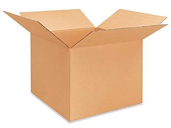 """18 x 18 x 15"""" Corrugated Boxes S-13314"""