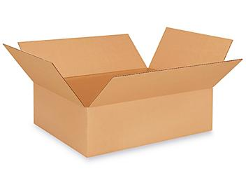 """20 x 15 x 6"""" Corrugated Boxes S-13316"""
