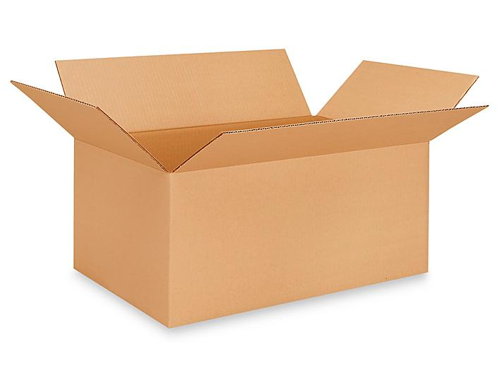"""22 x 14 x 10"""" Corrugated Boxes S-13320"""