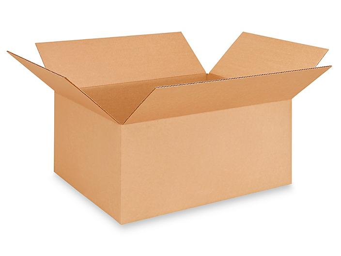 """22 x 16 x 10"""" Corrugated Boxes S-13322"""
