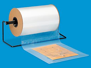 """15 x 18"""" 2 Mil Bags on a Roll S-13591"""