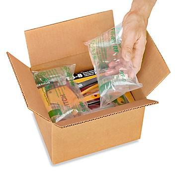 "Rapid Fill® Bags - 5 x 8"" S-13698"