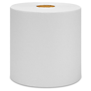 "Uline Deluxe Paper Roll Towels - 8"" x 800' S-13727"