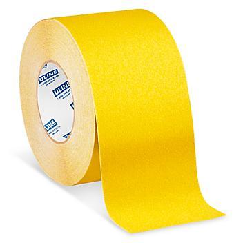"""Anti-Slip Tape - 4"""" x 60', Yellow S-13767"""