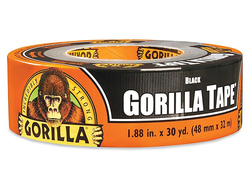 "Gorilla Duct Tape - 2"" x 30 yds"