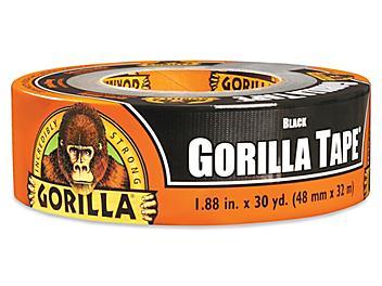 "Gorilla Duct Tape - 2"" x 30 yds, Black S-13786BL"