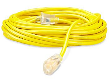 Heavy Duty Extension Cord - 50' S-13799