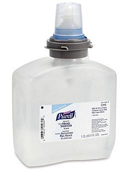 Purell® Hand Sanitizer Dispenser Cartridge Refill - Foam S-13808