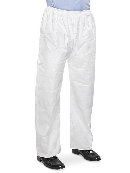 DuPont™ Tyvek® Pants Bulk Pack - 2XL S-13892B-XX