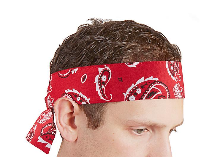 Cooling Bandanas - Red S-13925R