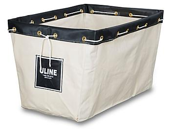 """Replacement Liner for Canvas Basket Truck - 30 x 20 x 20 1/2"""" S-13932"""