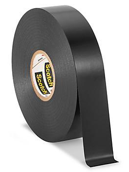 """3M Super 88 Electrical Tape - 3/4"""" x 66', Black S-13966"""