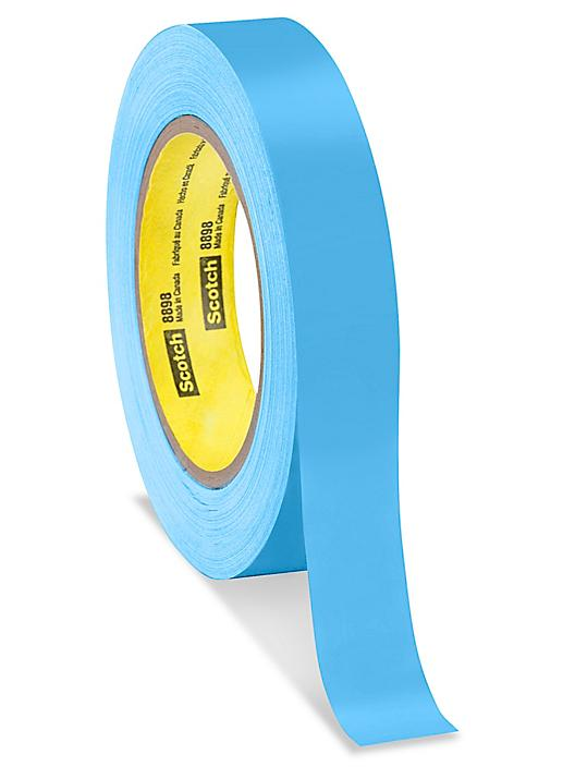 """3M 8898 Economy Strapping Tape - 1"""" x 60 yds S-13969"""