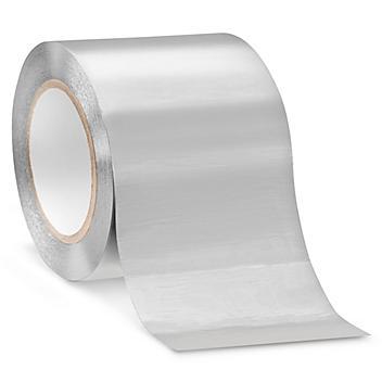 """3M 425 Aluminum Foil Tape - 4"""" x 60 yds S-15220"""