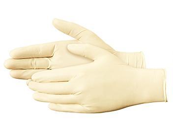 Microflex® Diamond Grip Plus™ Latex Gloves - Powder-Free, Large S-15321L