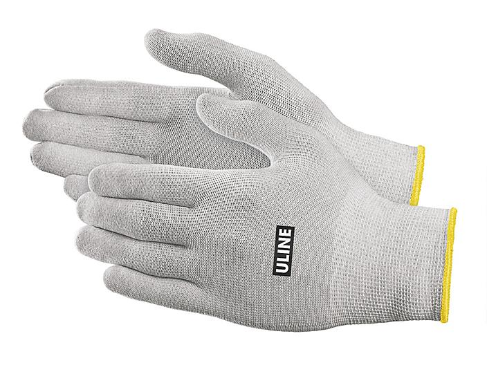 ESD Gloves - Uncoated, XL S-15356X