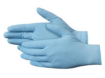 Showa® 7500 Nitrile Gloves - Powder-Free, XL S-15361XL