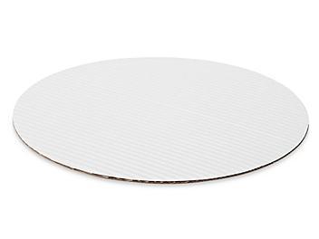 """Round Cake Pad - 14"""" S-15472"""