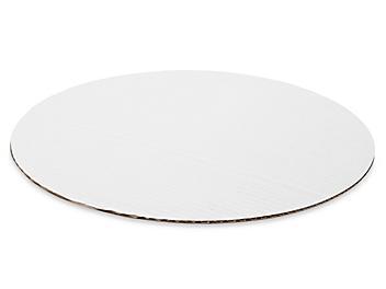 """Round Cake Pad - 16"""" S-15473"""