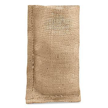 "Burlap Bags - 6 x 10"" S-15523"