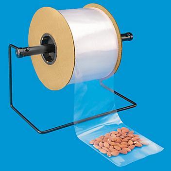 "Crystal Clear Polypropylene Tubing - 6"" x 1,000' S-15657"