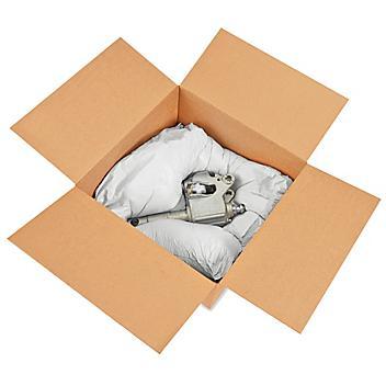 """Instapak Quick® Room Temperature Bags - #100, 25 x 27"""" S-15672"""