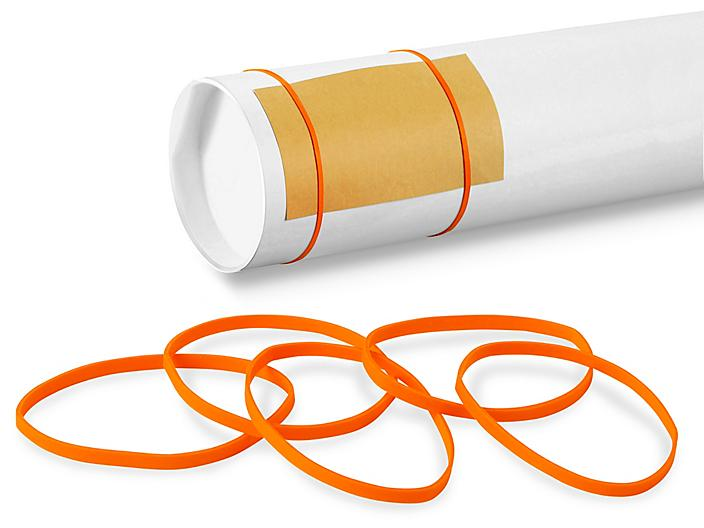 """#32 Latex Free Rubber Bands - 3 x 1/8"""" S-15807"""