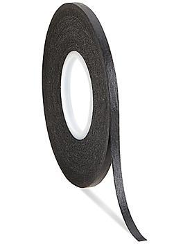 """Chart Tape - 1/8"""" x 54', Black S-15835BL"""