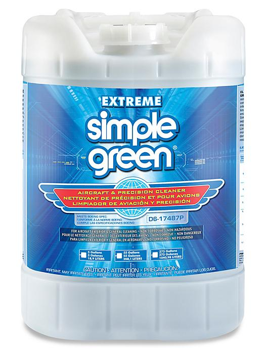 Simple Green® Extreme - 5 Gallon Bottle S-15856