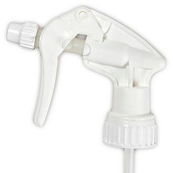Standard Replacement Nozzle - 32 oz, White S-15861W