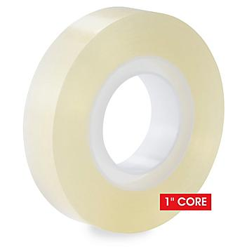 """3M 665 Permanent Double-Sided Film Tape - 1/2"""" x 25 yds S-16019"""