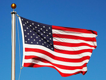 American Flag - 4 x 6' S-16065