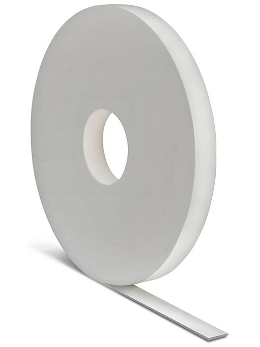 """Uline Removable Double-Sided Foam Tape - 1"""" x 36 yds S-16069"""