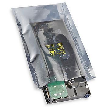 "8 x 14"" Static Shielding Bags S-16081"