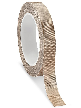 "3M 5451 PTFE Glass Cloth Tape - 3/4"" x 36 yds S-16095"