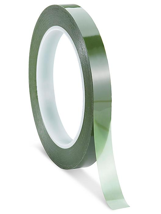 """3M 8403 Polyester Film Tape - 1/2"""" x 72 yds, Green S-16101"""