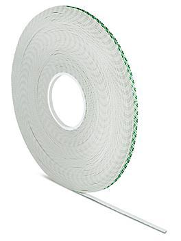 """3M 4016 Industrial Double-Sided Foam Tape - 1/4"""" x 36 yds S-16194"""