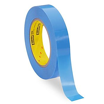 """3M 8896 Economy Strapping Tape - 1"""" x 60 yds S-16215"""