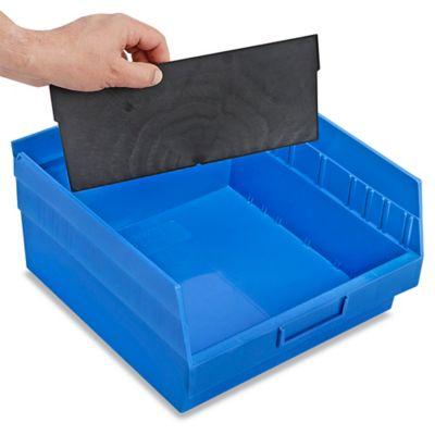 Dividers for Shelf Bins - 11 x 6