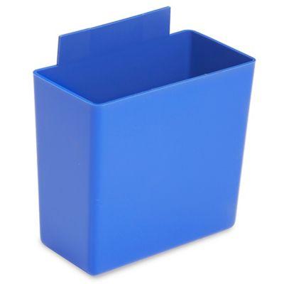 Plastic Bin Cups - 2 x 3 x 3