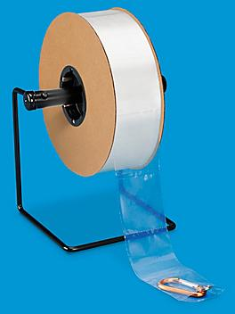 """3 x 3"""" 1.5 Mil Autobag® Bags on a Roll S-16465"""