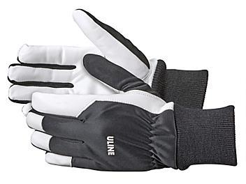 Jaguar™ Leather Palm Gloves - Large S-17495L