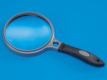 """Round Magnifier - 4"""" S-18513"""