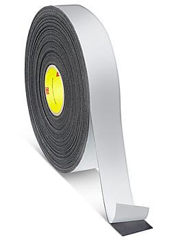 """3M 4516 Vinyl Foam Tape - 2"""" x 36 yds S-18636"""