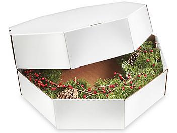 Wreath Box S-18971