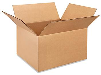 """17 x 14 x 10"""" Corrugated Boxes S-19083"""