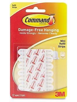 3M 17020 Command™ Refill Strips - Mini S-19105
