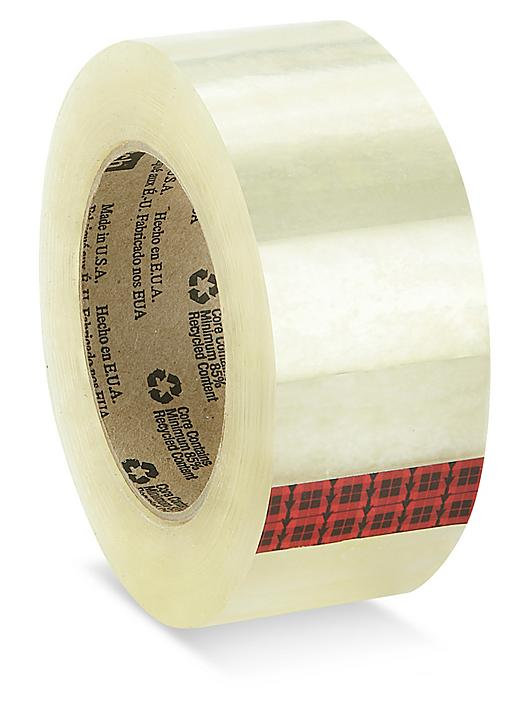 """3M 3073 Recycled Corrugate Tape - 2"""" x 110 yds S-19239"""