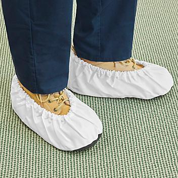 Reusable Shoe Covers - White, XL S-19249W-X
